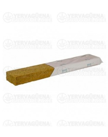 Plancha lana de roca