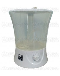 Humidificador Pure Factory ultrasonico 8L
