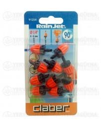 Microaspersores 90º Claber