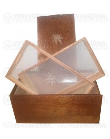 Caja de curado Jamaica 25x14x11cm