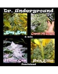 Surprise Killer Mix Dr. Underground