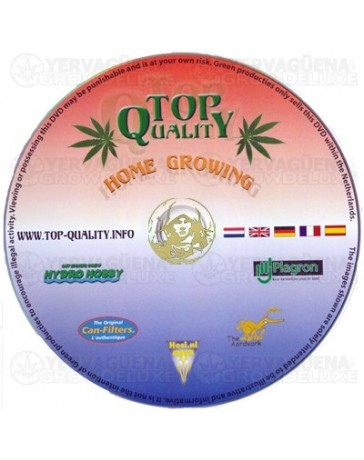 Top Quality DVD Cultivo
