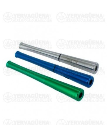 Spliff Stick de aluminio de color