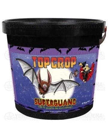 Superguano Top Crop