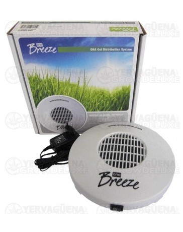 Dispensador ONA BREEZE con Ventilador