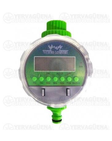 Programador de riego digital Hydromate Watermaster
