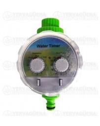 Programador de riego analogico Water timer