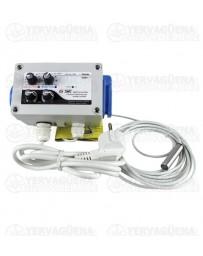 Controlador de Humedad y Temperatura GSE