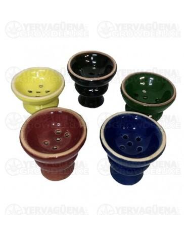 Cazuela de cerámica para Pipa Arabe de 25 a 42cm