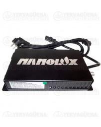 Balastro Nanolux con regulador 400w