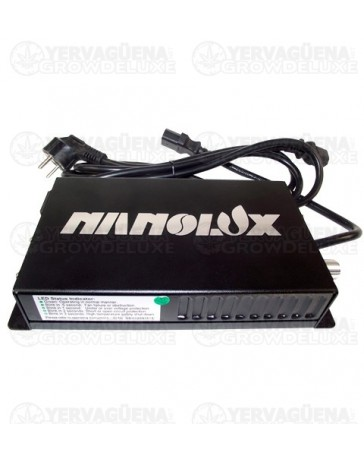 Balastro Nanolux con regulador 400w