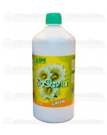 BioSevia Grow GHE