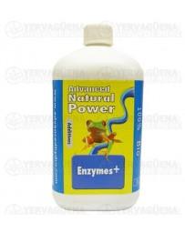 Enzymas Advanced Hydroponics