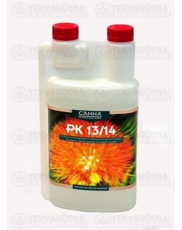 PK 13-14 Canna