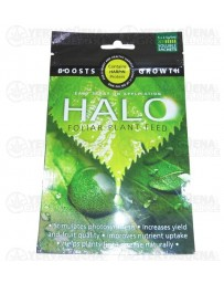 Halo Harpin Hydrogarden