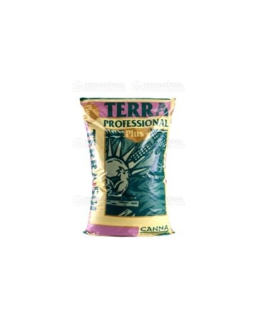 Terra Profesional Plus Canna