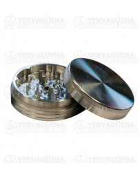 Grinder de aluminio