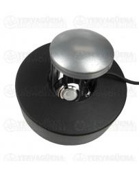 Kit Nebulizador Ultrasónico (1 disco + flotador + antisalpicadura)