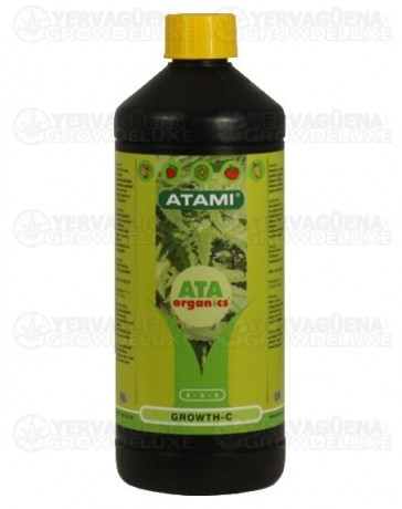 Ata Organic Gorwth-C Atami