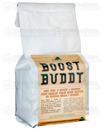 Boost Buddy. Generador de CO2