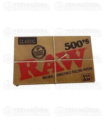 Papel RAW 300