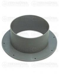 Adaptador PVC Corona chistera