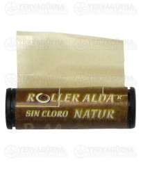 Papel Alda Natural Rollo 44mm
