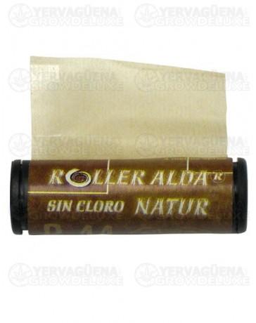 Papel Alda Natural Rollo 44mm