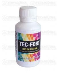 Tec-Fort. Trabe. Insecticida piretrinas 30ml