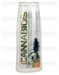 CANNABIOS BODY MILK