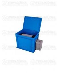 Secret Box 150gr extraccion de resina
