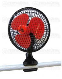Ventilador Pinza Cyclone (VDL) oscilante