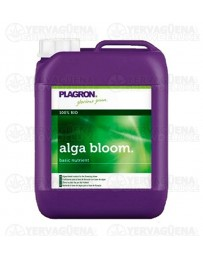 Alga-Bloom Plagron garrafa