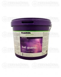 Bat Guano Plagron 5 litros