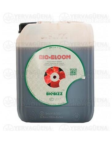 Bio Bloom BioBizz garrafa