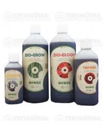 Pack abonos BioBizz