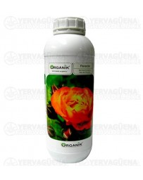 Floracion Organik