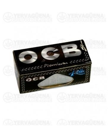 Papel OCB rollo