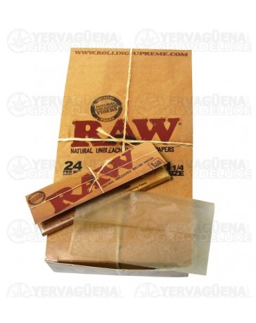 Papel RAW normal