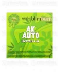AK Blim Burn autofloreciente