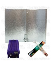 Kit iluminacion GrowDeluxe Plus