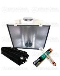 Kit iluminacion GrowDeluxe Refrigerado