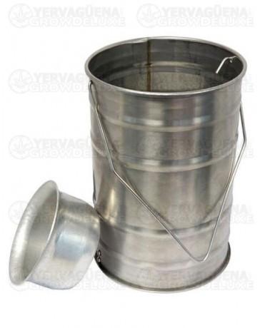 Calentador-Sublimador de azufre