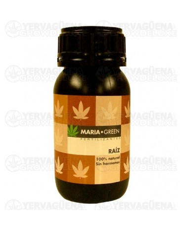 Raiz Maria Green