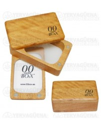 Caja de curado 00Box Pocket box
