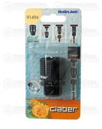 CONECTOR AUTOMATICO ROSCA 3/4 (CLABER) D914940