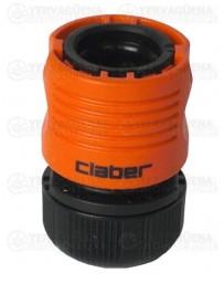 CONECTOR AUTOMATICO AQUA STOP (CLABER) D860300