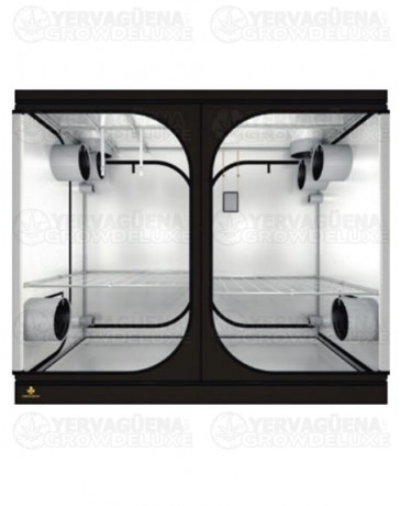Dark Room Wide 240x120x200cm