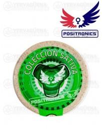 Coleccionista Sativa Positronics