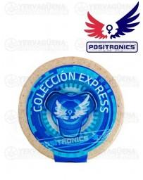 Coleccionista Express Positronics